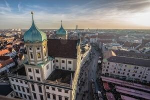 Augsburg - TABU Escortagentur