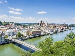 Passau - TABU Escortagentur