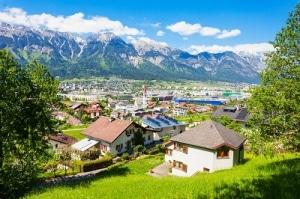 Escort Innsbruck