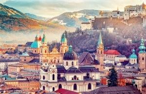 Tabu Escort in Salzburg - TABU Escortagentur