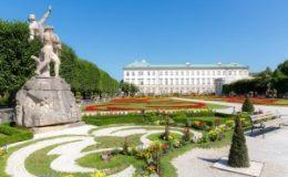 Festspiele in Salzburg mit TABU Escort