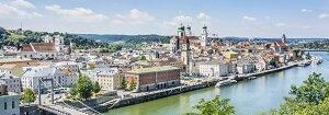 TABU Escort Passau