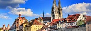 Tabu Escort in Regensburg
